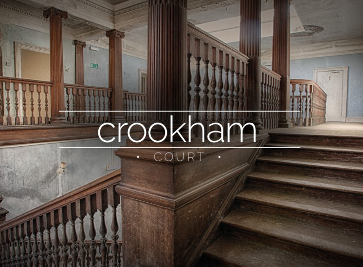Crookham Court