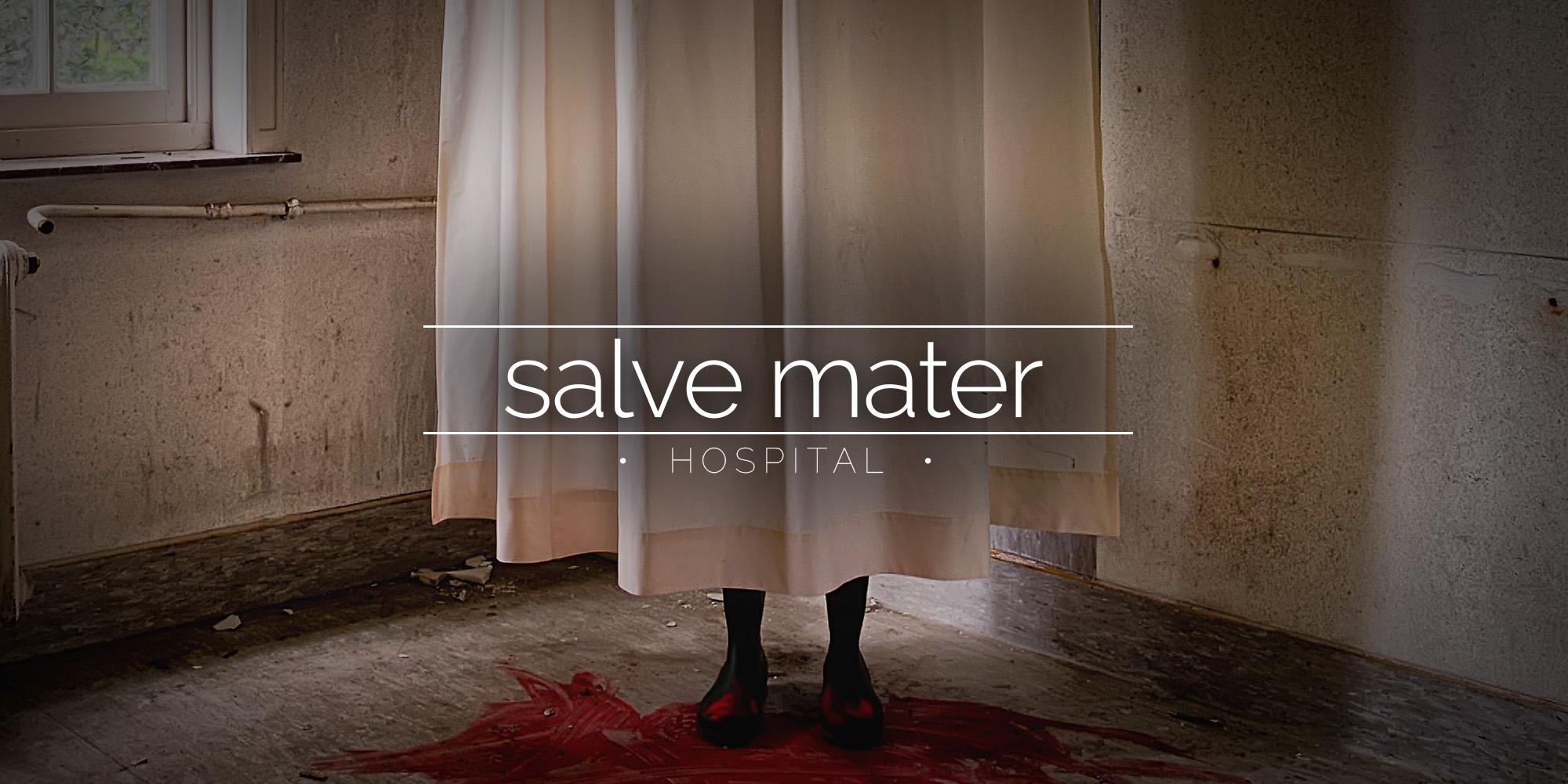 Sanatorium Salve Mater, Belgium