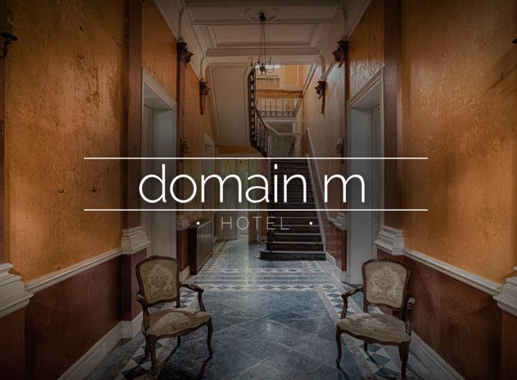 Domain M Guest House