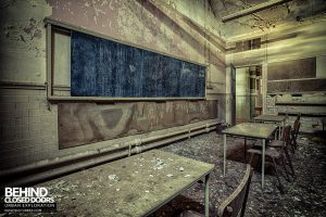 Easington Colliery Primary School - Another classroom