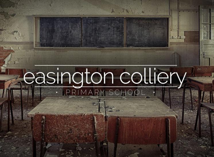 Easington Colliery Primary School, Durham