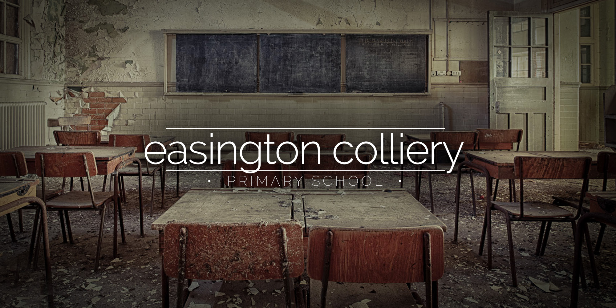 Easington Colliery Primary School, Durham