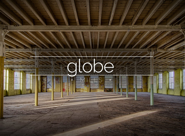 Globe Worsted Mills