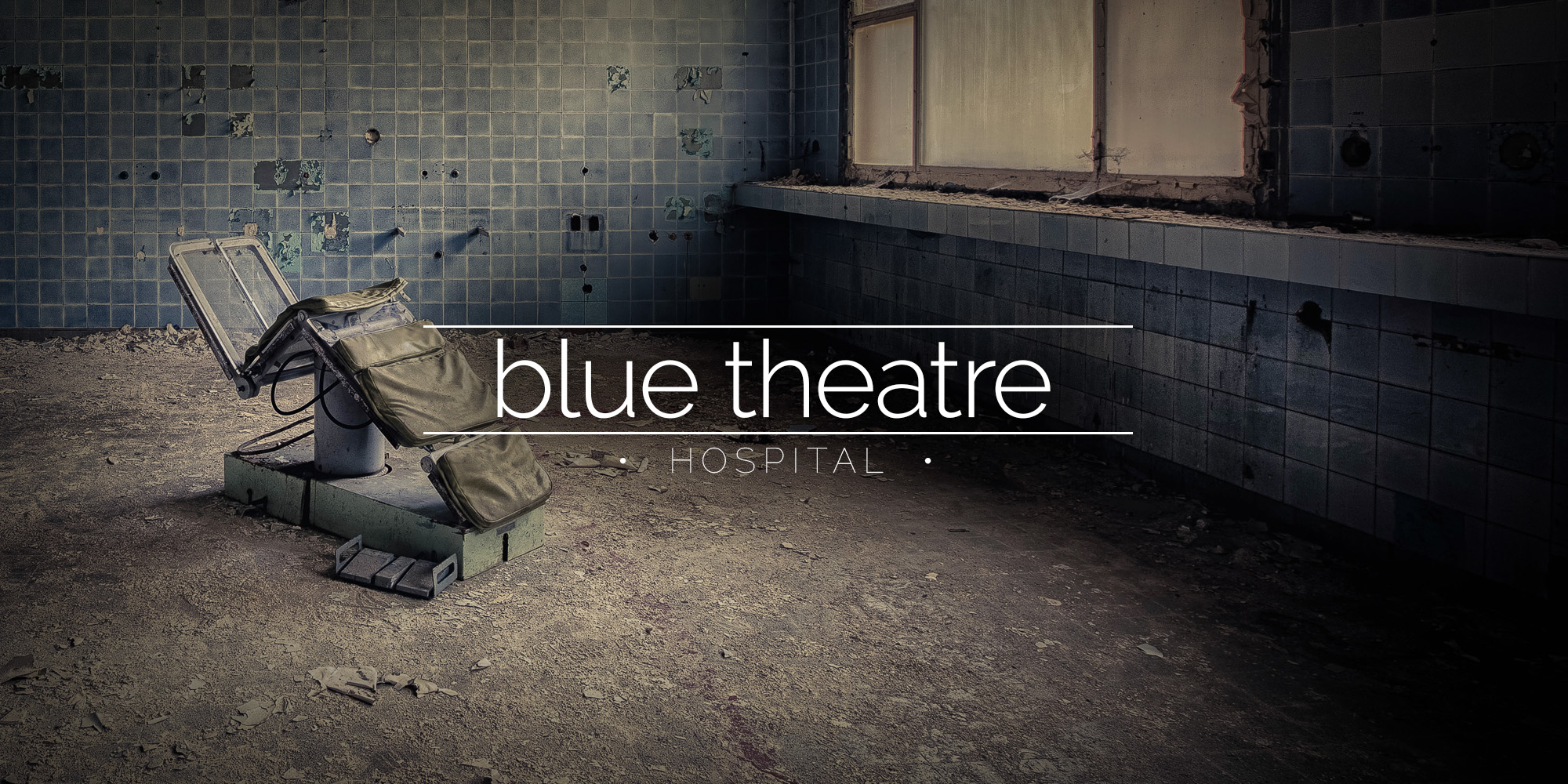 Blue Theatre Hospital, Germany