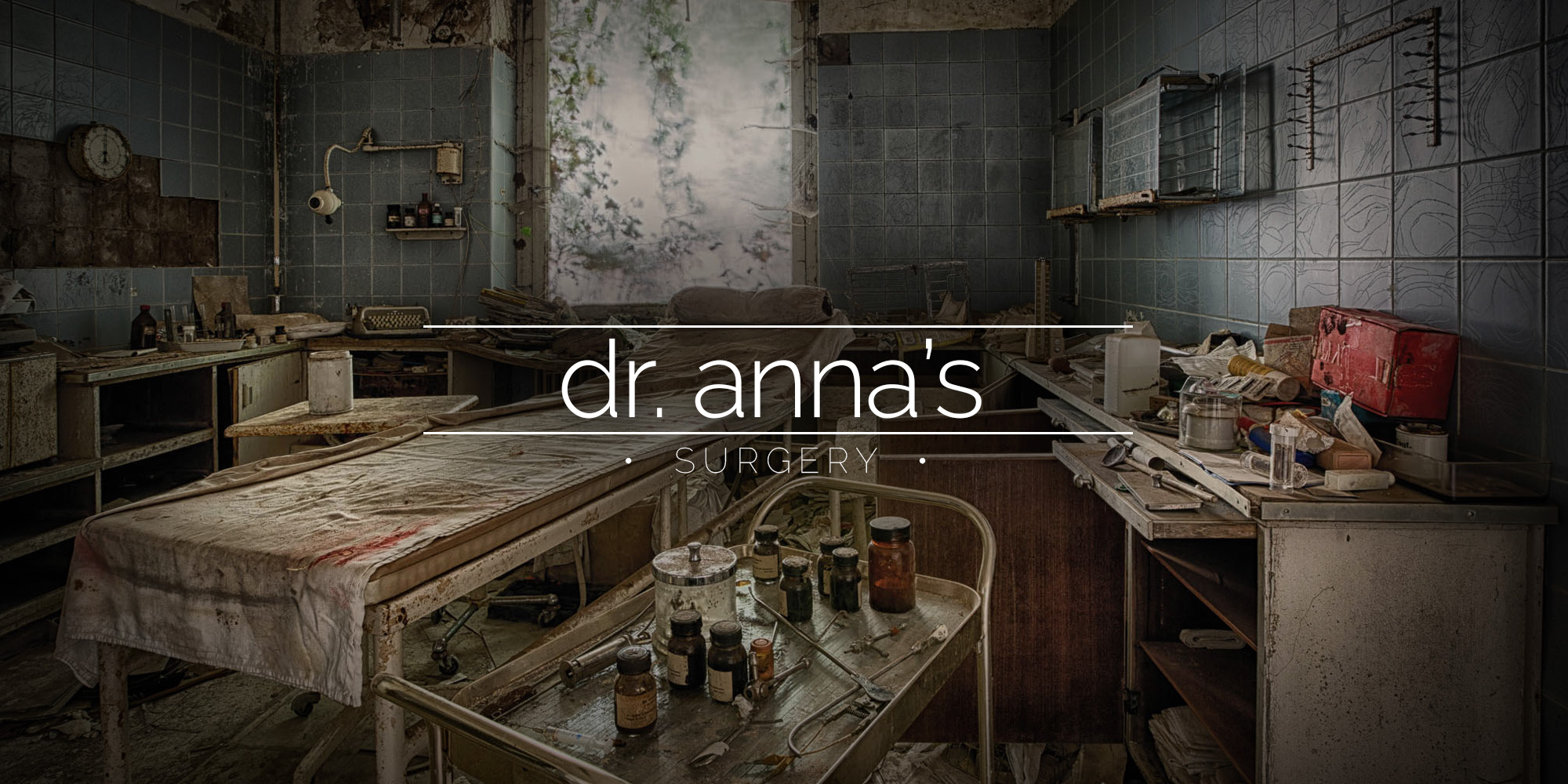 Dr Annas House and Surgery