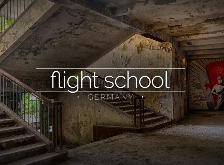 CCCP Flight School, Germany