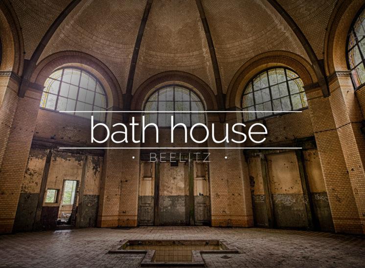 Beelitz Central Bath House