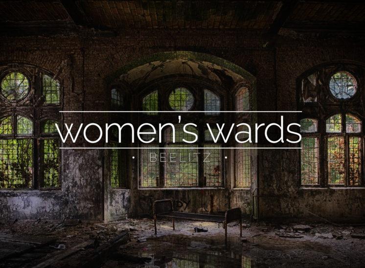 Beelitz Womens Lung Hospital