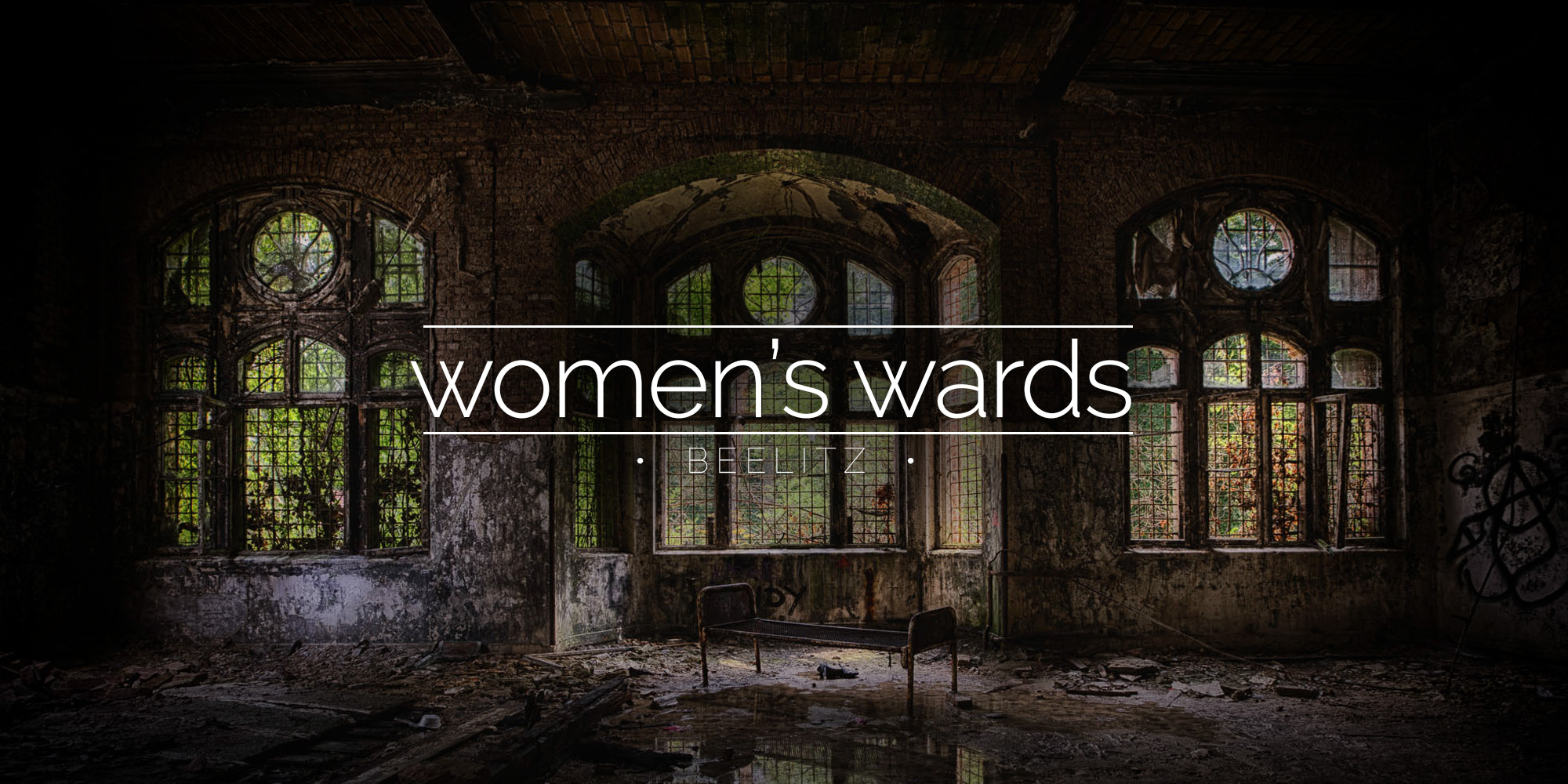 Beelitz Womens Lung Hospital
