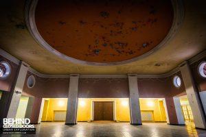 Wunsdorf - Theatre and Cinema