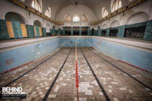 Wunsdorf - Swimming pool