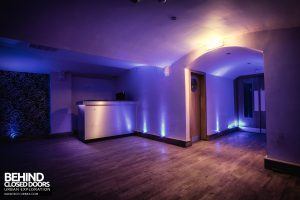 D9 Nightclub - Blue Room