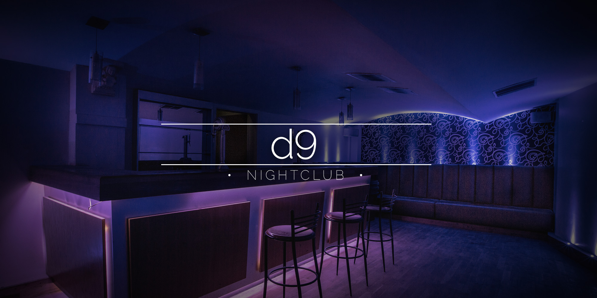 D9 Nightclub Leicester