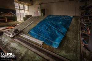 Fletchers Paper Mill - Blueprints