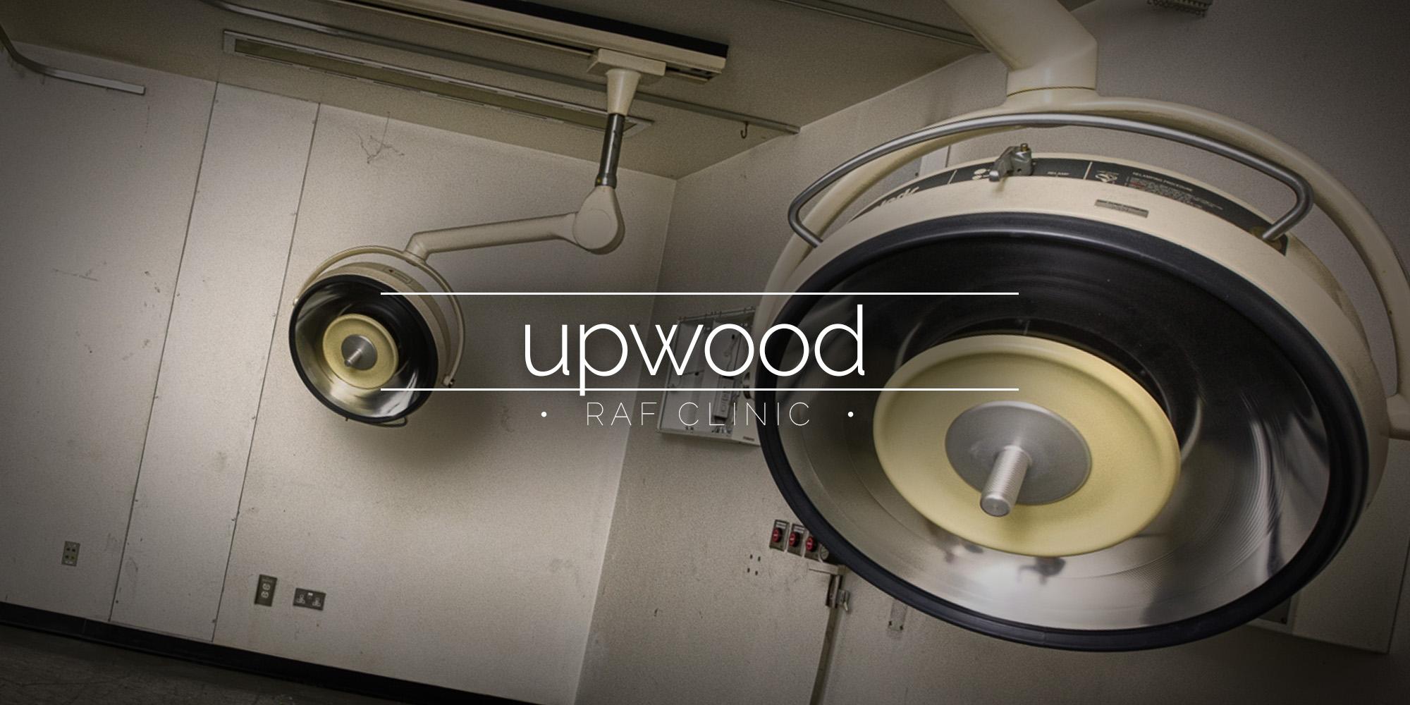 RAF Upwood Medical Clinic