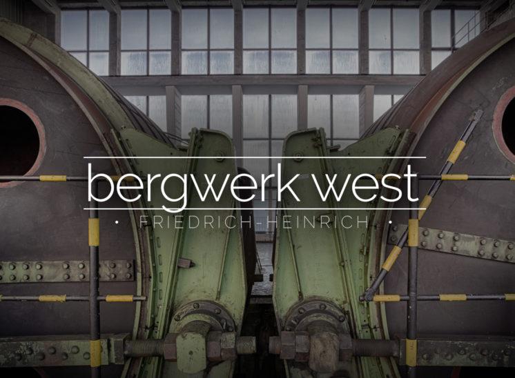 Zeche M Heinz Bergwerk Coal Mine, Germany