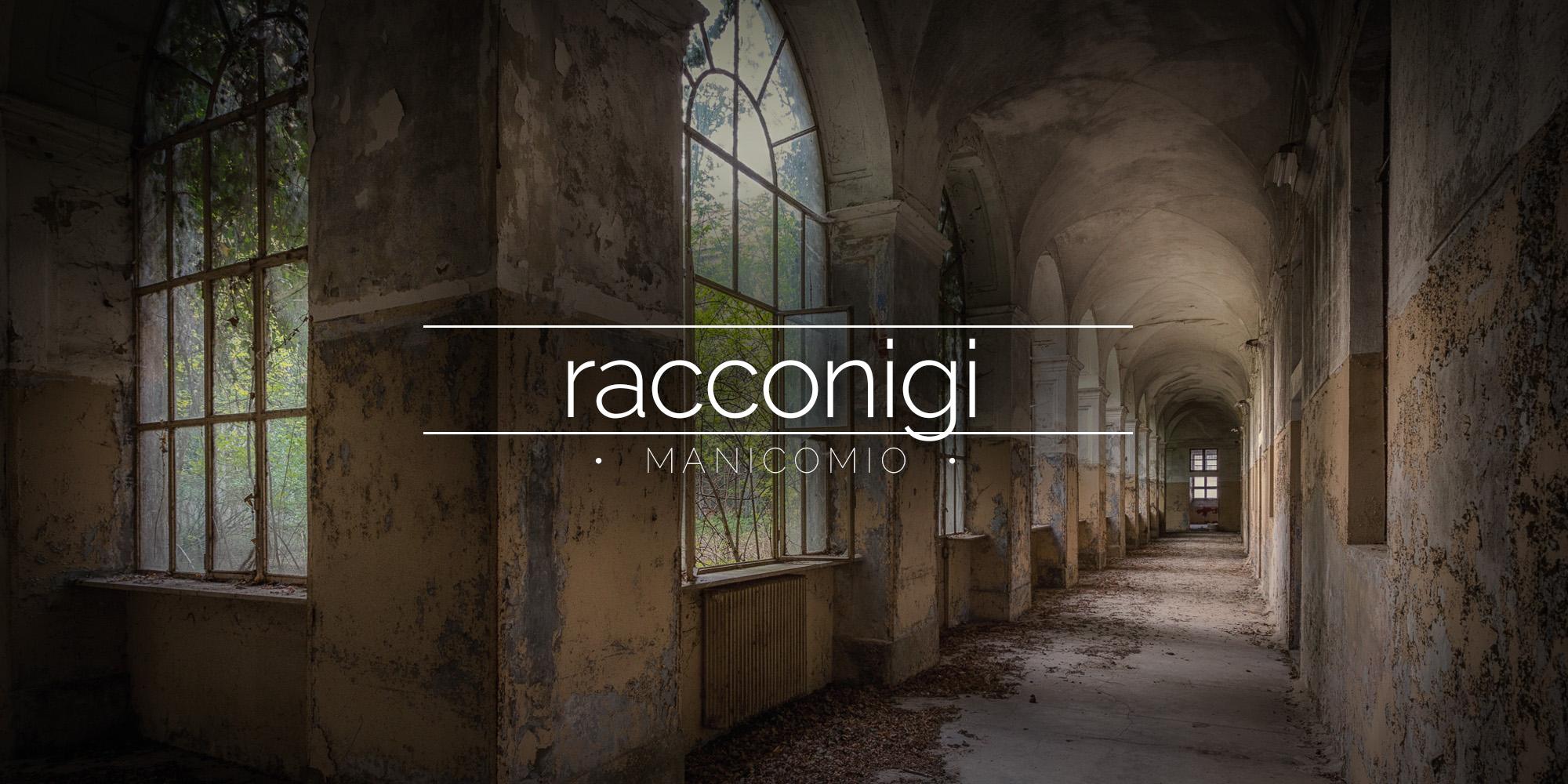 Manicomio Di R Italy