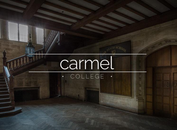 Carmel College Oxfordshire