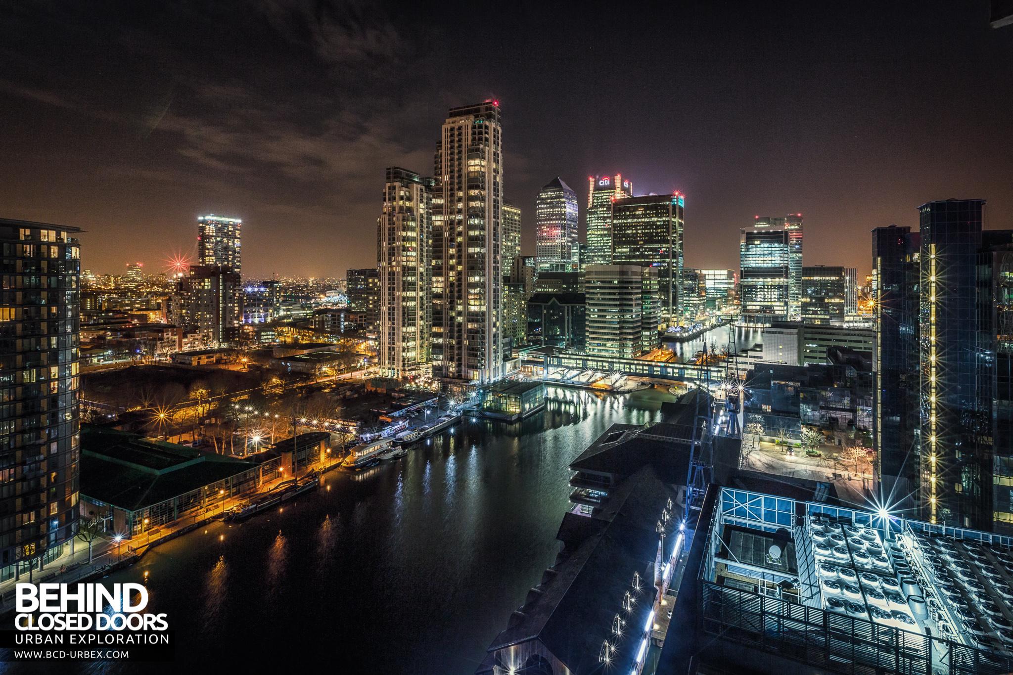 London – City Roofto...
