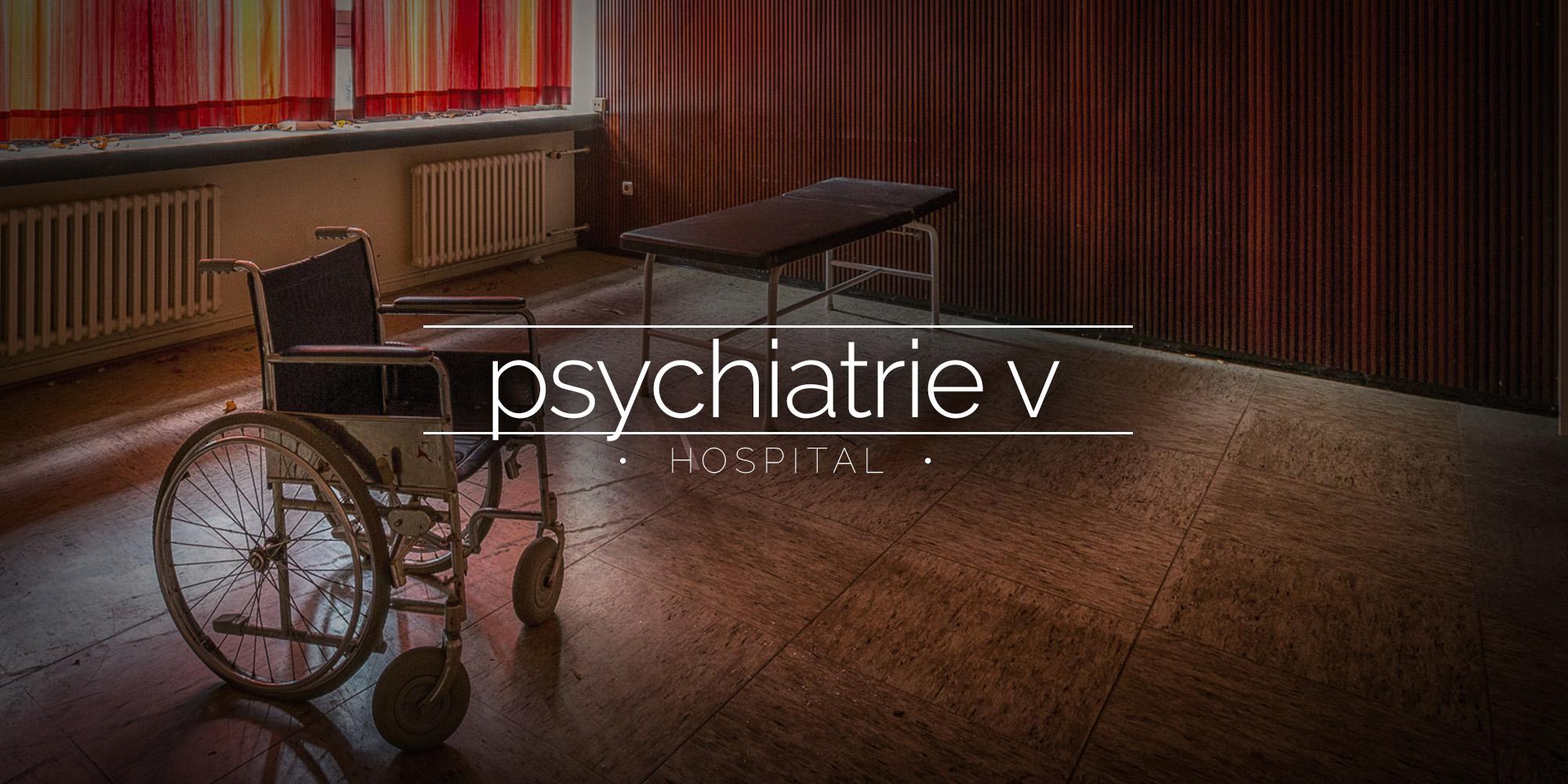 Psychiatrie V Germany