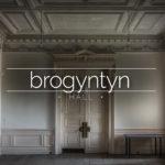 Brogyntyn Hall Shropshire