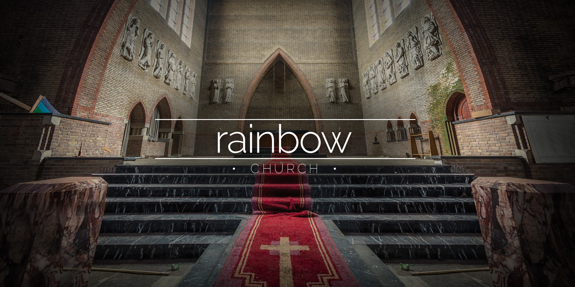 Rainbow Church Netherlands