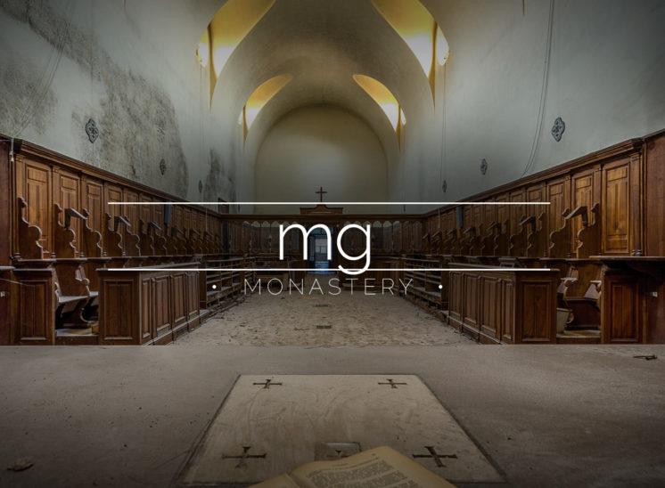 Monastero MG, Abandoned Monastery, Italy