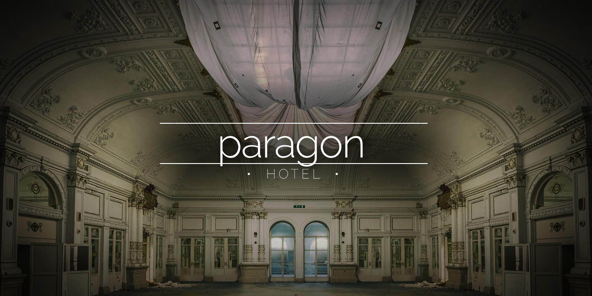 Paragon Hotel Italy