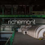 Richemont Power Plant, Lorraine, France