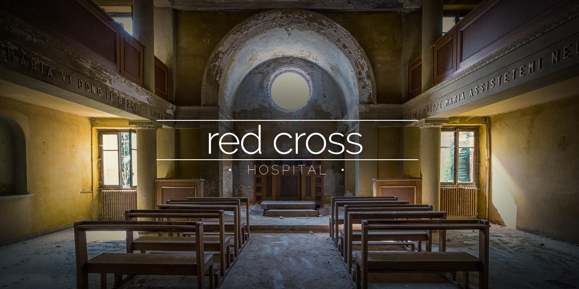 Red Cross Hospital, Italy