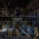 S.M. Steel Works, Belgium