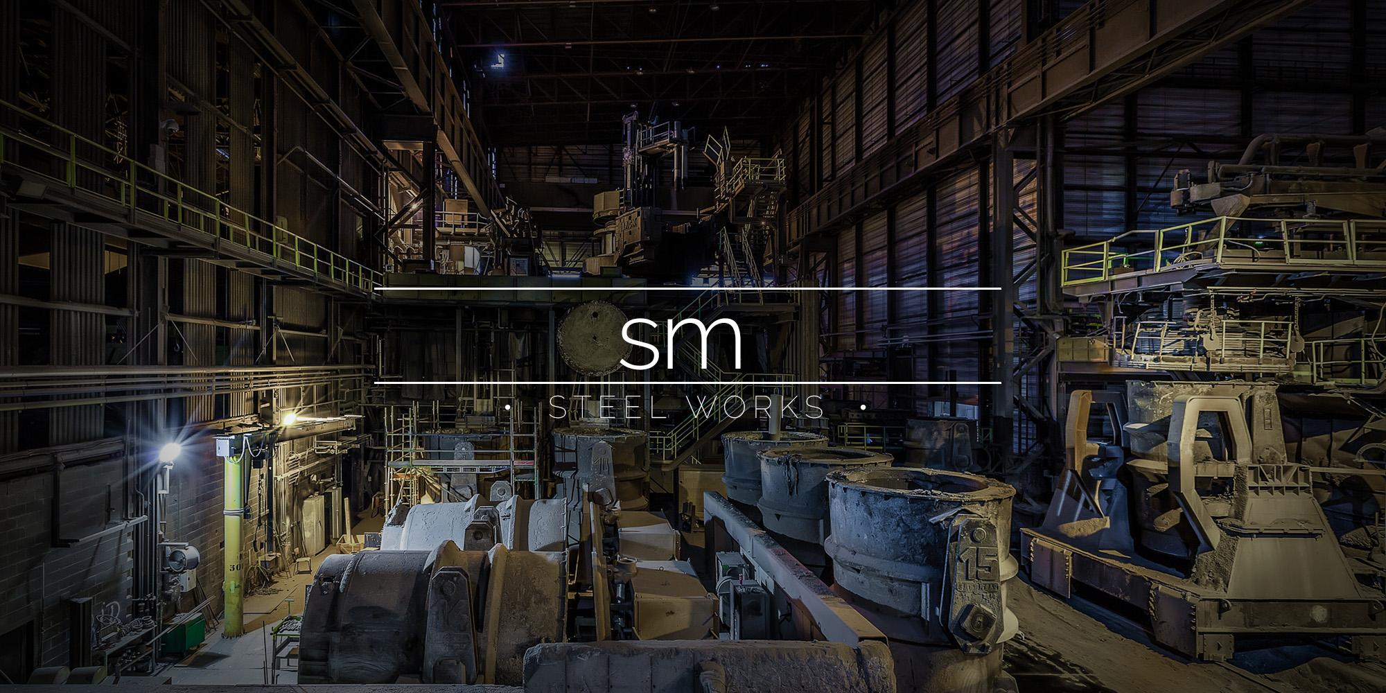 SM Steel Works, Belgium