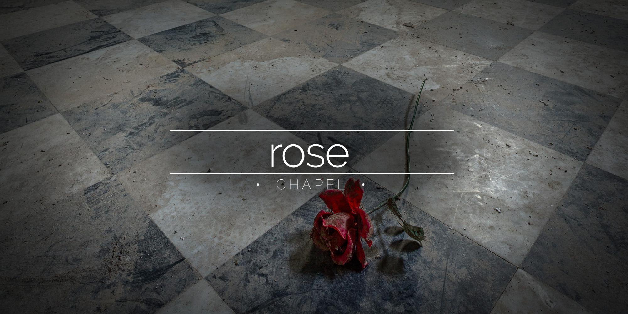 Chapelle De La Rose, Belgium