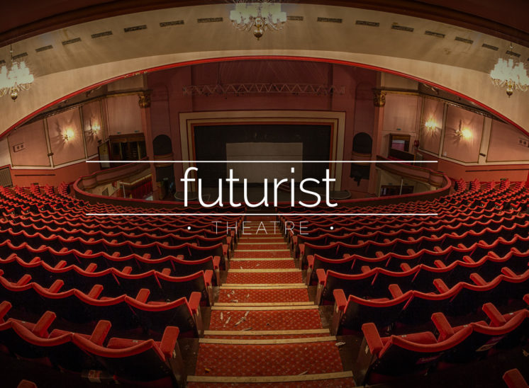 Futurist Theatre Scarborough