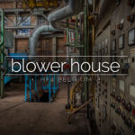 HF4 Turbo Blower House, Belgium