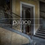Palace Casino - Stunning Abandoned House, Italy