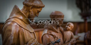 Convent of St Joseph, Order of the Poor Clares, York, UK