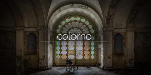 Manicomio di Colorno, Abandoned Asylum, Italy