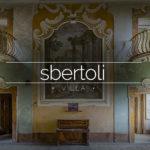 Villa Sbertoli, Italy