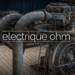 Central Electrique Ohm Power Station, Belgium