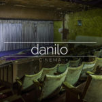 Danilo / Cannon Cinema, Hinckley, UK