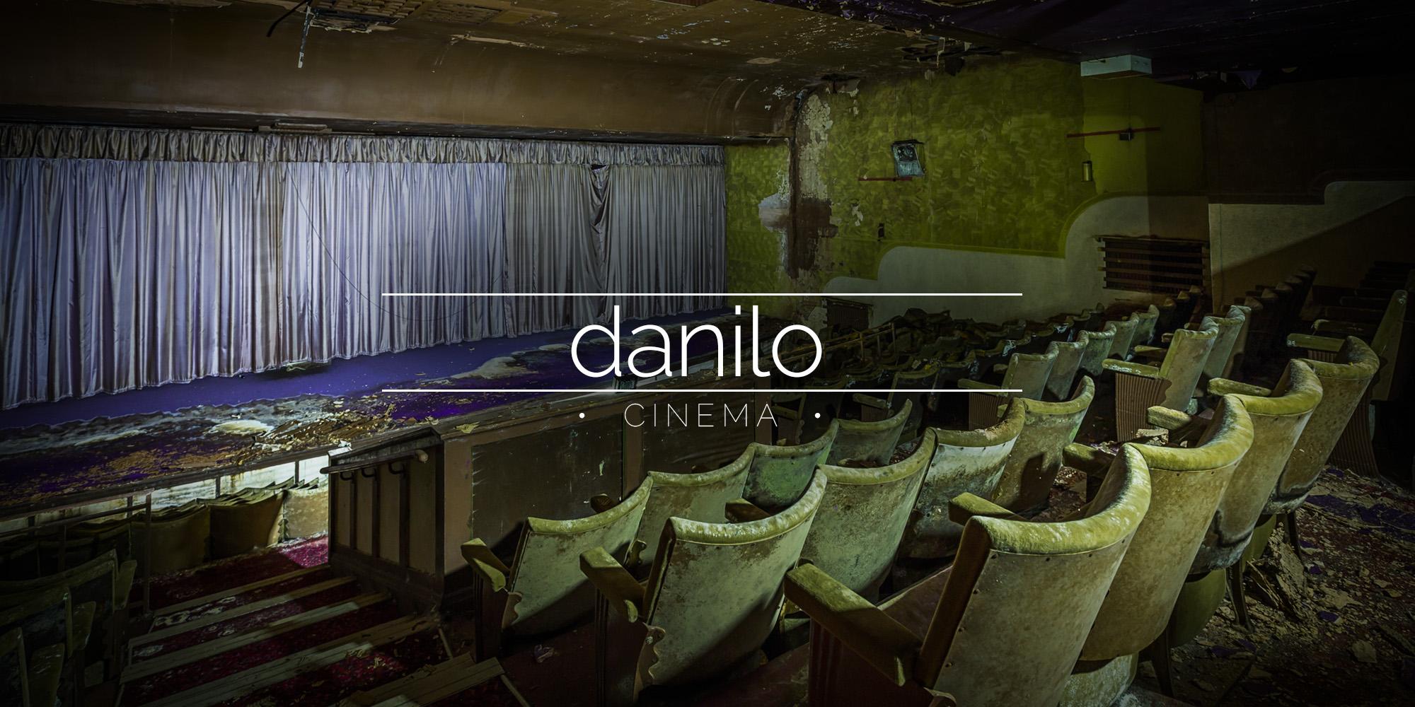Danilo / Cannon Cinema, Hinckley