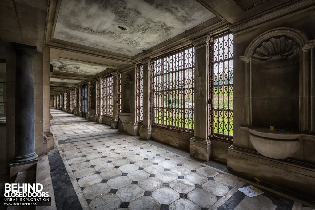 Doughty House, Richmond - The 125ft gallery