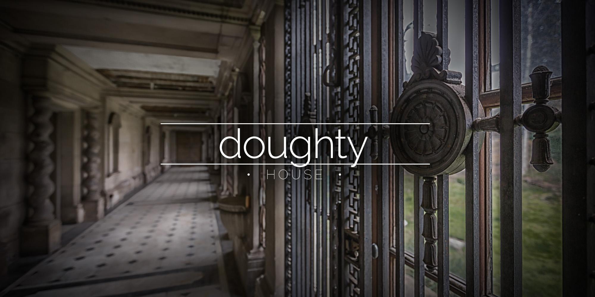 Doughty House, Richmond Hill, UK