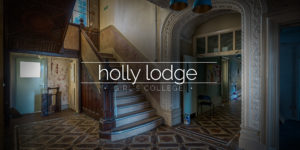 Holly Lodge Girls' College, Liverpool