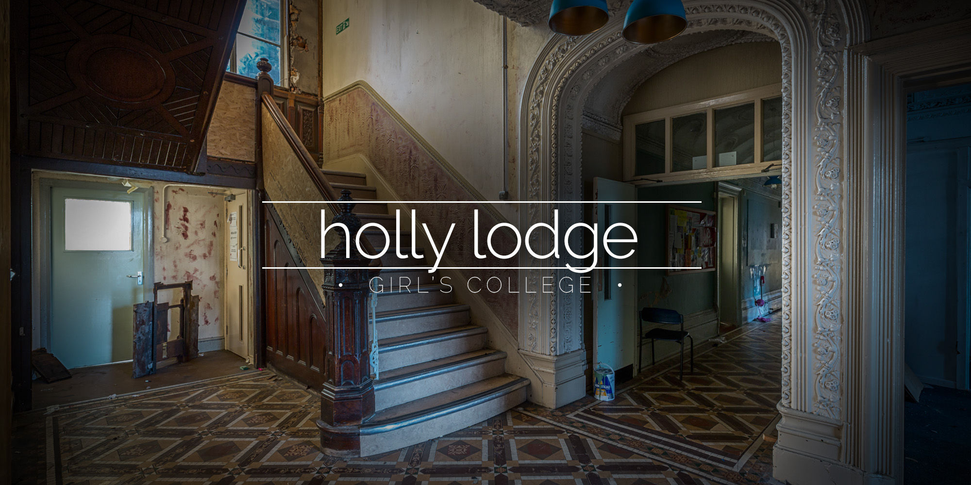 Holly Lodge Girls College, Liverpool