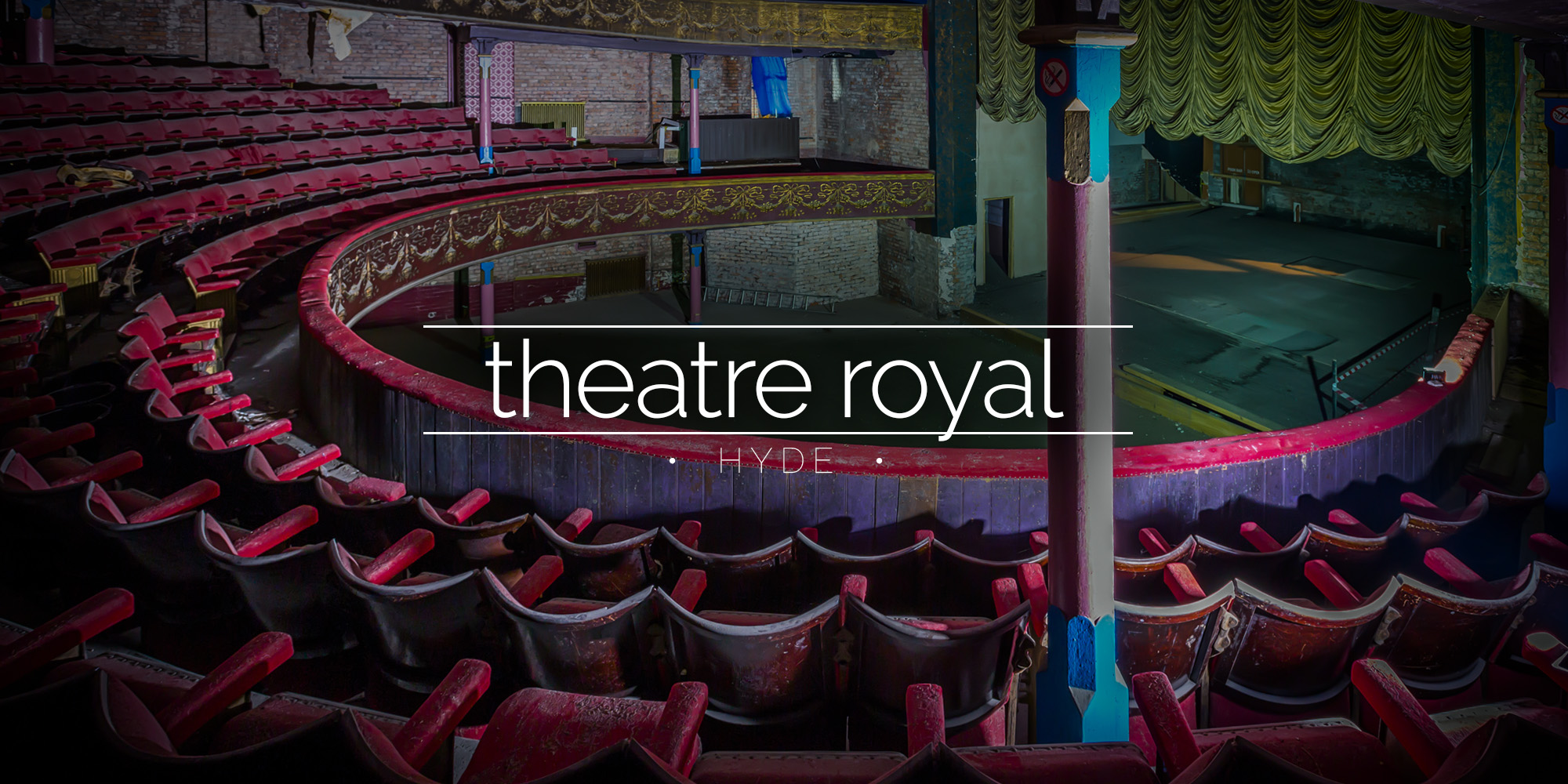 Theatre Royal, Hyde