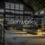 Alienworks – Abandoned Power Plant, France