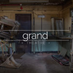 Grand Theatre / Wonderlounge, Banbury