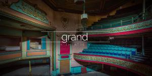 Grand Theatre, Doncaster